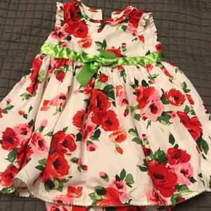 Hannah Andersson Dress Size 90